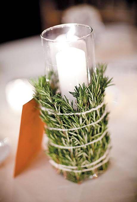 erba aromatica rosmarino
